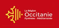 Se rendre sur le site web de la Région Occitanie - Pyrénées - Méditerranée