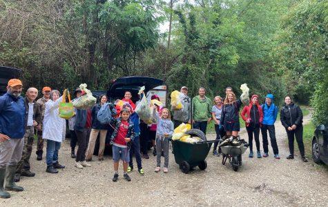 WCUD2021 – Les bénévoles aux rendez-vous !